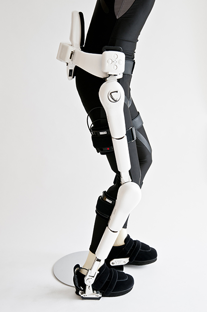 ロボットスーツHAL®: Robot Suit HAL® HAL®福祉用 CYBERDYNE(株)